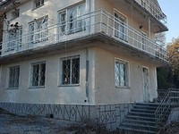 Large house for sale close to Svilengrad