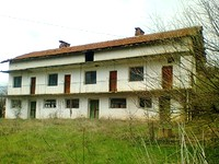 Large house for sale near Kyustendil