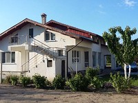 Large new house for sale in Kavarna