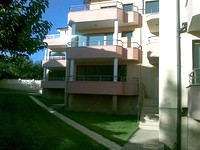 Large new house for sale in Varna
