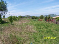 Large plot 30 mins driving from Sofia in Sofia