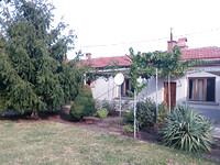 Large property for sale close to Nova Zagora