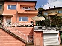 Large renovated house for sale in the center of Veliko Tarnovo