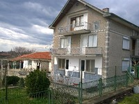 Large rural house for sale near Stara Zagora