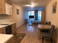 Large studio apartment for sale in Sofia