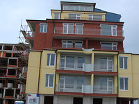 Apartments in Pomorie