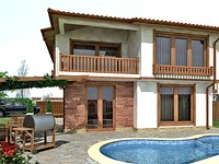 Off plan properties in Balchik