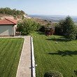 Luxurious House with  landscaped garden close to Varna for sale