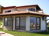 Villas in Sozopol