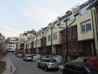Houses in Sofia