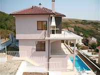 Luxury house for sale in between Albena and Balchik