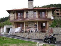 Luxury house for sale near Pamporovo