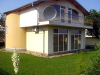Luxury house for sale near Pomorie