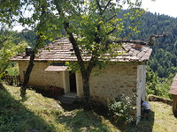 Mountain property for sale close to Smolyan