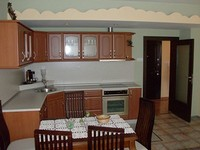 New apartment in the center of Vratsa