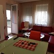 New furnished apartment located in the town of Velingrad