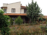 New house for sale close to Yambol