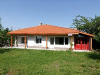 New house for sale in Hissarya