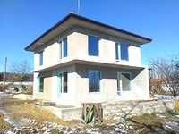 New house for sale in Varna