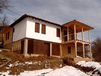 New house for sale near Elena