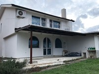 New, large, house located in the furthest southeastern part of Bulgaria