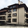 New two bedroom apartment for sale in Bansko