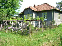 Old House Near Vidin in Vidin