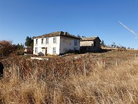Old house for sale at the foot of the Rhodopes