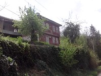 Old house for sale in the town of Troyan