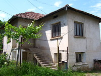 Houses in Berkovitsa