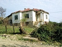 Old rural property for sale close to Sunny Beach