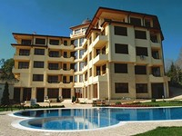 Apartments in Byala