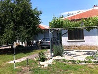 Property for sale near lake Zhrebchevo