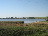 Regulated Plot 600 meters from a lake