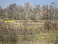 Regulated land in Pavel Banya