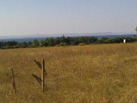 Regulated plot of land for sale in Chernomorets