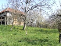 Regulated land in Gabrovo