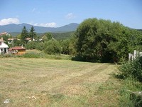 Regulated land in Velingrad