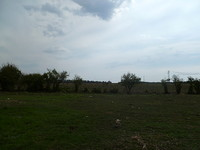 Regulated plot of land for sale near Balchik