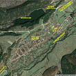Regulated plot of land for sale near Borovets