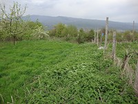Regulated plot of land for sale near Petrich