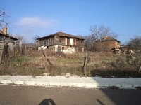 Houses in Primorsko