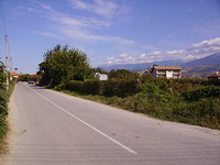 Regulated land in Sandanski