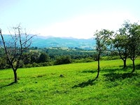 Regulated plot of land for sale near Troyan
