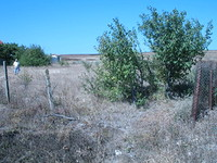 Regulated plot of land for sale near Varna