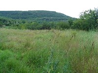 Regulated land in Veliko Tarnovo