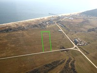 Regulated plot of land for sale near the sea