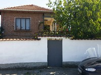 Renovated house for sale close to Asenovgrad