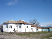 Renovated house for sale near Dobrich