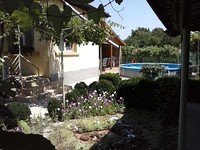 Renovated house for sale near Ruse